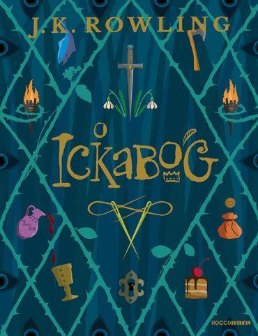 O Ickabog – J.K. Rowling
