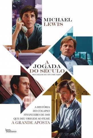 A Jogada do Século – Michael Lewis