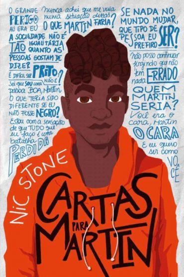 Cartas para Martin – Nic Stone