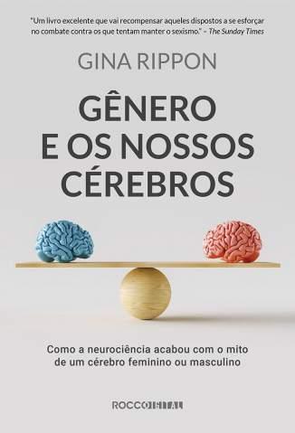 Gênero e Os Nossos Cérebros – Gina Rippon