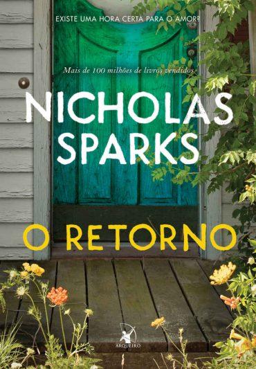 O Retorno – Nicholas Sparks
