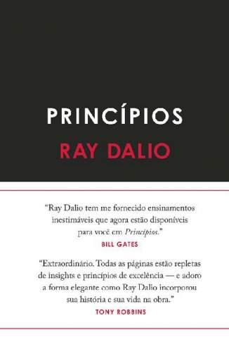 Princípios – Ray Dalio