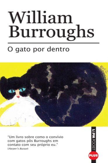 O Gato Por Dentro – William Burroughs